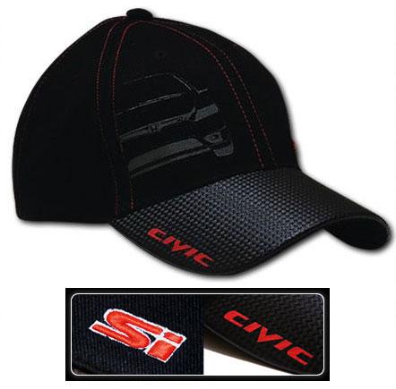 New Si baseball cap - 8th Generation Honda Civic Forum a9af8fef053